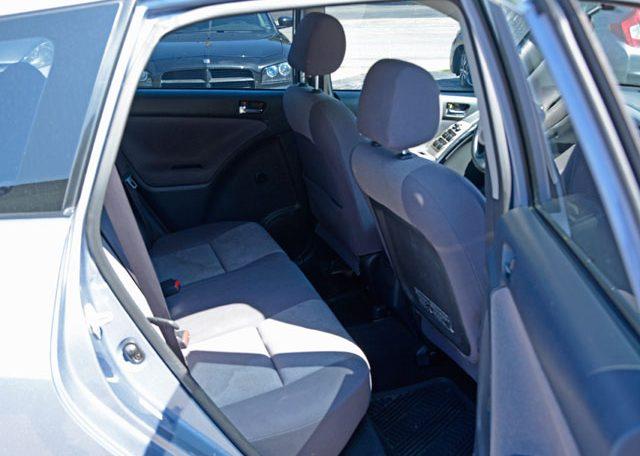 2003 Toyota Matrix Xr Stutz Service